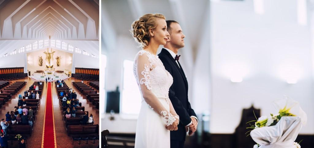 Duet fotografów ślubnych Małopolska