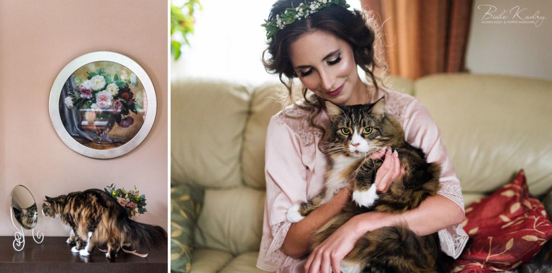Najpiękniejsze zdjęcia ślubne, ciekawe kadry i kreatywne zdjęcia na weselu które zrobił polecany fotograf ślubny