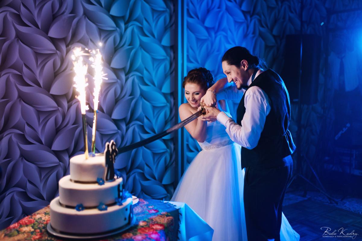 fotograf ślubny kraków hotel lenart